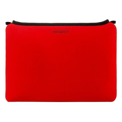 VanGoddy Slim Laptop Sleeve Case Bag Dell Inspiron