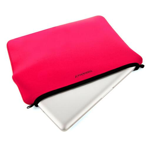 VanGoddy Slim Sleeve Dell 17R5 Inspiron