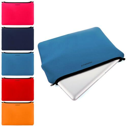 slim laptop sleeve case bag for 17
