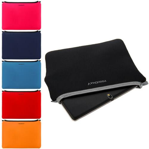 slim laptop sleeve case carry bag