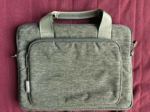 Slim gearmax Laptop Case Carry macbook 13