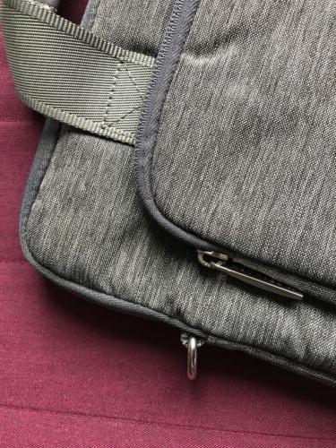 Slim gearmax Laptop Sleeve Case Carry Cover macbook thinkpad Laptop