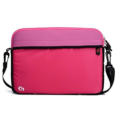 slim lightweight shoulder strap messenger