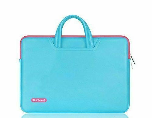 Slim Neoprene Laptop Sleeve Case Carry Cover Bag for Laptop