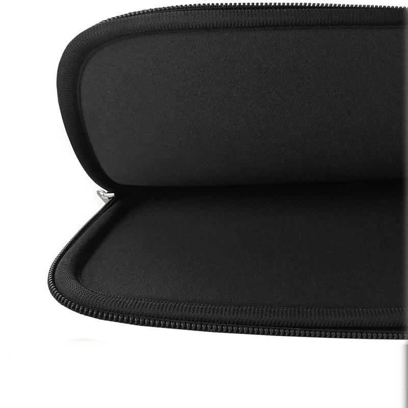 Soft <font><b>Laptop</b></font> for Macbook air 11 13 14 15 15.6 Sleeve Cover xiaomi Dell Lenovo Notebook