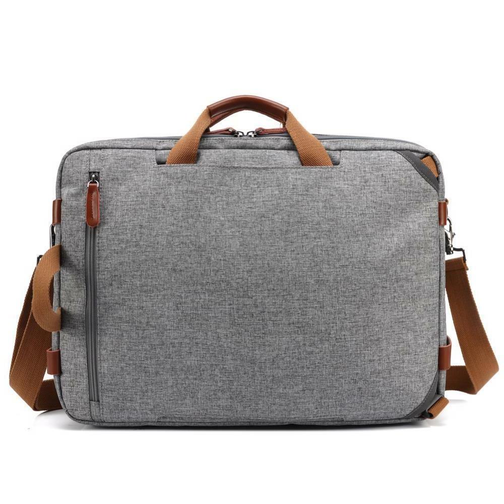 Soft Handbag Laptop Case 17/17.3 Notebook Messenger