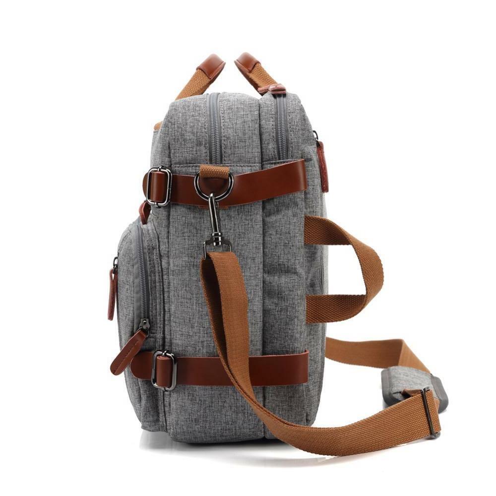 Soft Bag Laptop Case 17/17.3 inch Notebook Shoulder Messenger