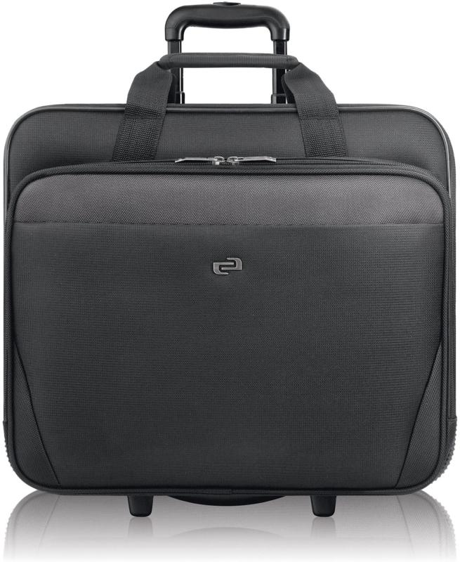 solo empire 17 3 inch rolling laptop