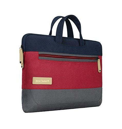 style laptop sleeve carrying case bag pouch