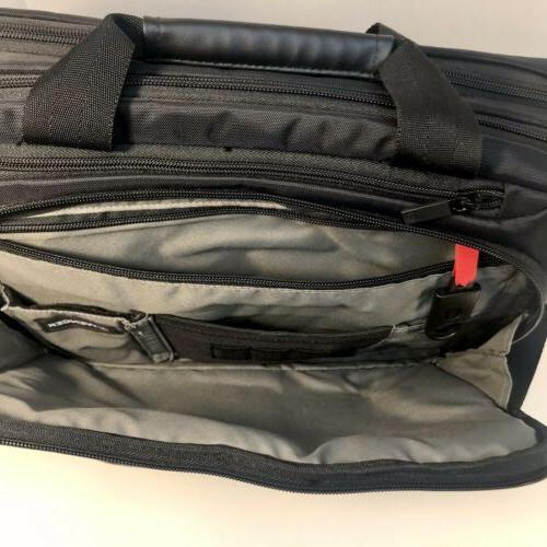 Swiss Gear iPad Briefcase Carrying