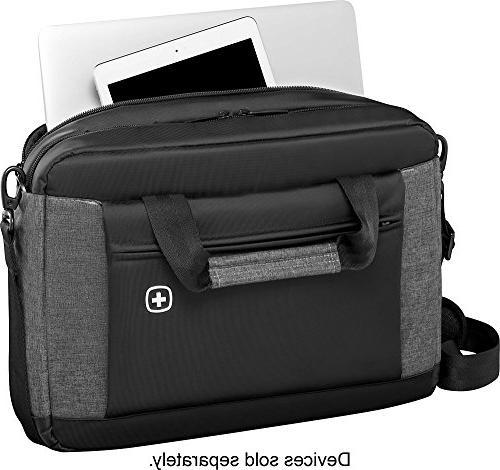 "SwissGear Wenger Briefcase With 16"" Pocket"