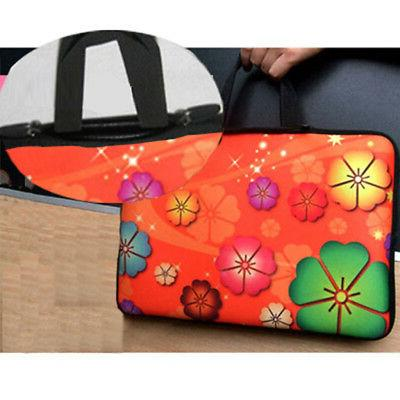 """Tablet Laptop Carry Sleeve 12"""" For Chromebook"""