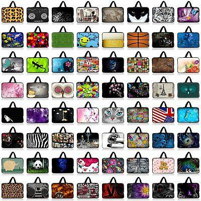 tablet laptop notebook carry sleeve case cover