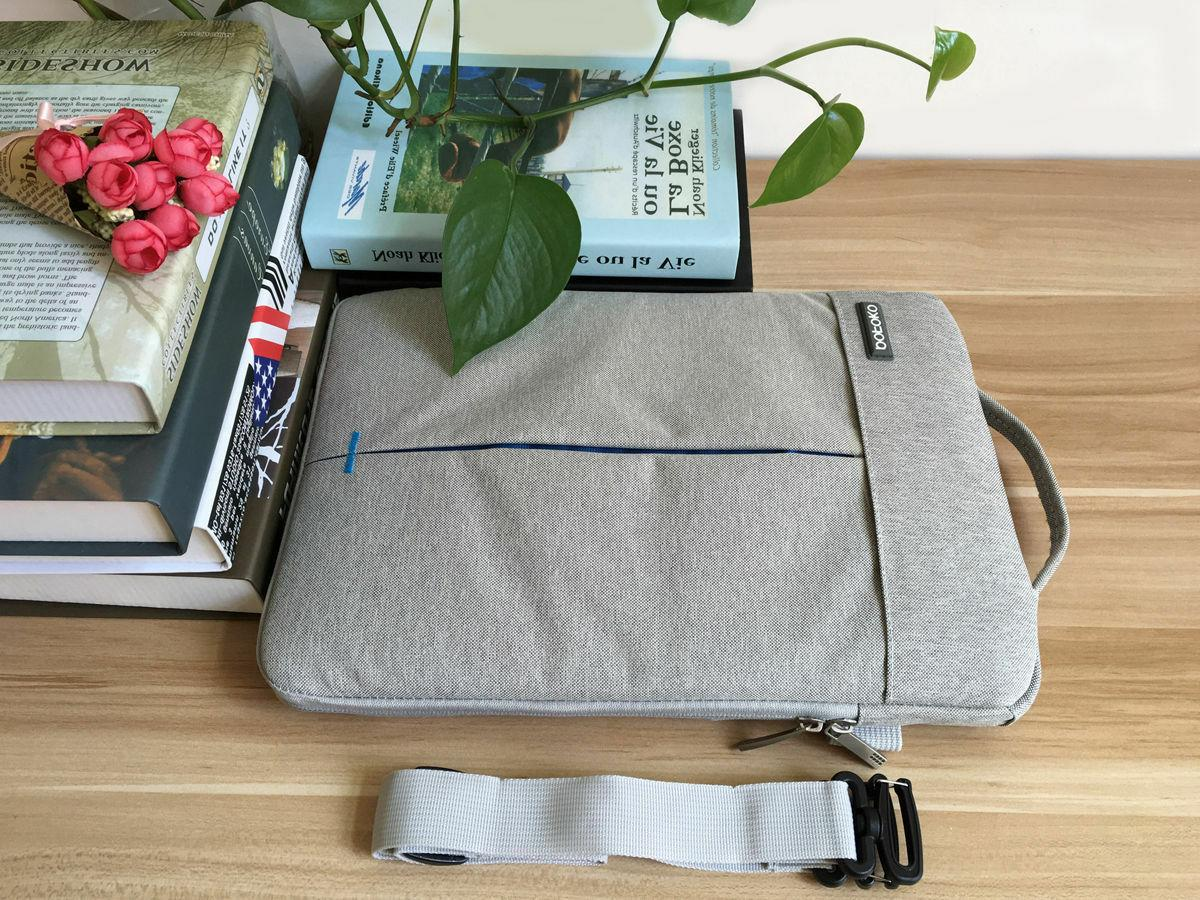 "Notebook Laptop Carry Case For 15.6"" HP Dell"