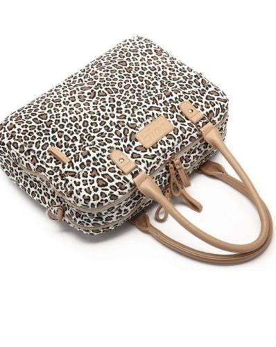 Kayond The For You Women's Leopard Carrying Brand New