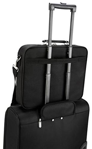 Targus Traditional Notepac for Laptops,