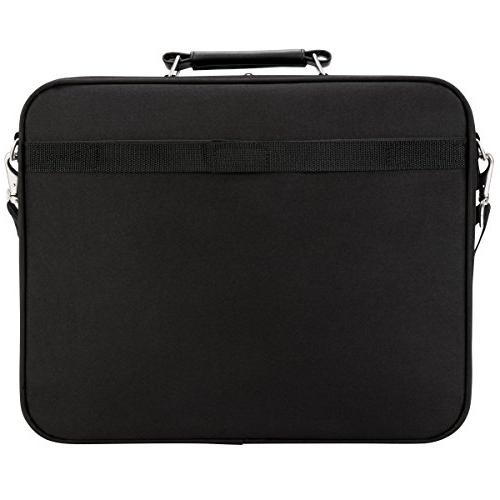 Targus Traditional Notepac for 15.4-Inch Laptops,