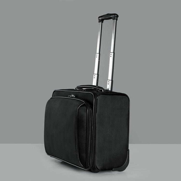 travel business rolling luggage bag wheeled case