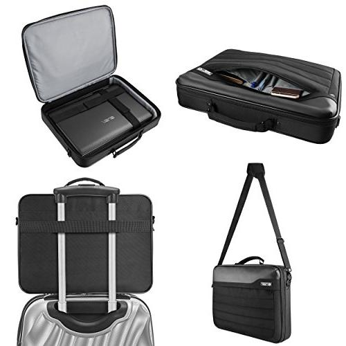 VanGoddy Trovo Briefcase Suitable Dell XPS, Precision, G3 G5 G7 Gaming