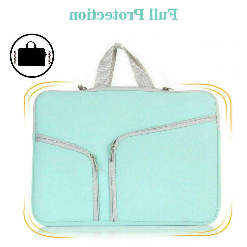 For NoteBook 12 Sleeve Carry Bag