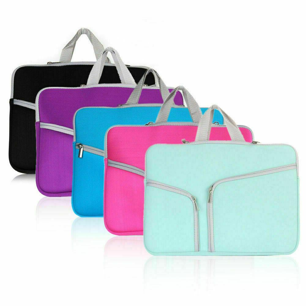 For 12 13 Laptop Bag Cover