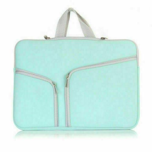 Universal Notebook Travel Sleeve Zipper Cover 11''-16''