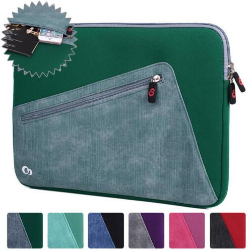 Universal 13 13.3 inch Laptop Notebook Neoprene Sleeve Case