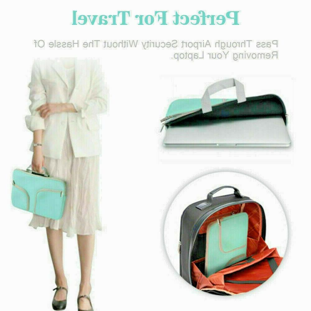 Universal Laptop Case Notebook Sleeve Zipper Cover