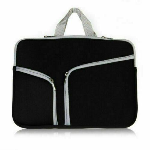 Universal Carrying Case Notebook Travel Zipper Cover
