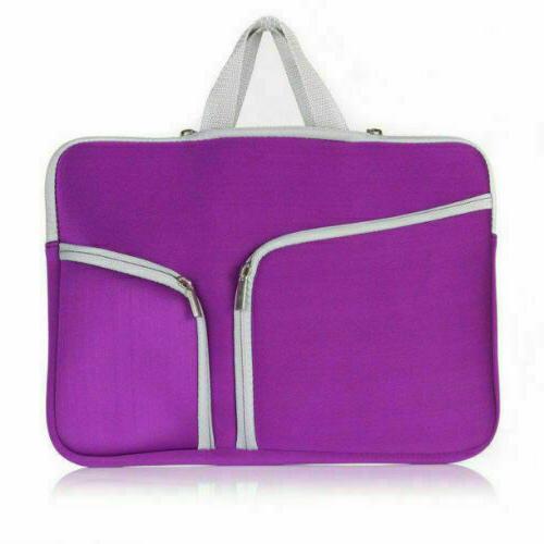 Universal Laptop Carrying Notebook Zipper