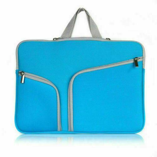 Universal Laptop Notebook Bag Zipper
