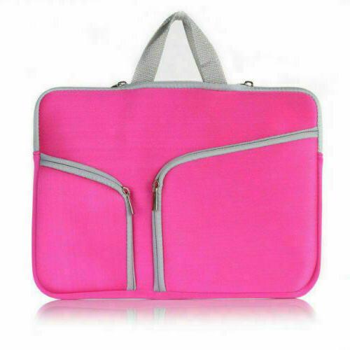 Universal Notebook Sleeve Bag Zipper 11''-16''