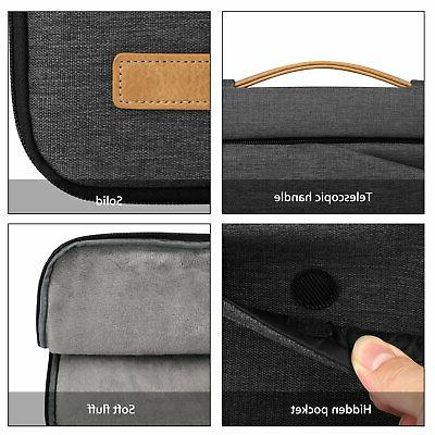 """Universal Laptop Sleeve Case Carry Bag for Air 13"""" 15"""""""