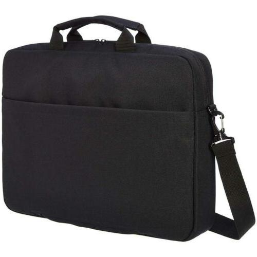 AmazonBasics Urban Laptop Case 18x13.5x2.75""