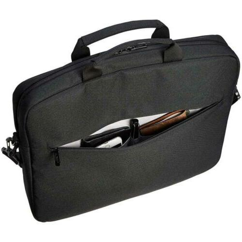 "AmazonBasics Case Bag 18x13.5x2.75"" Durable"