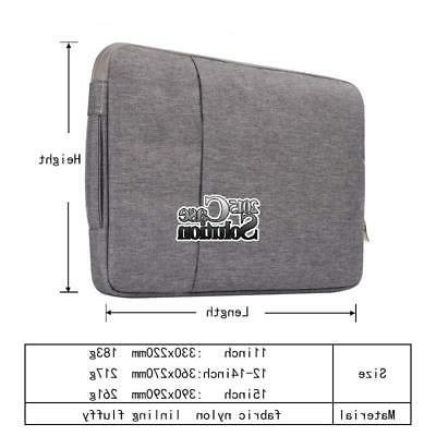 For Latitude Pouch Case