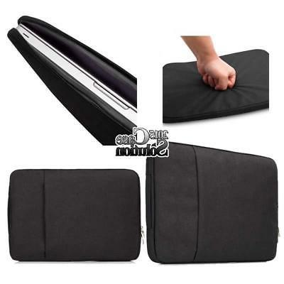 "For 14"" Latitude Laptop Sleeve Pouch Bag"