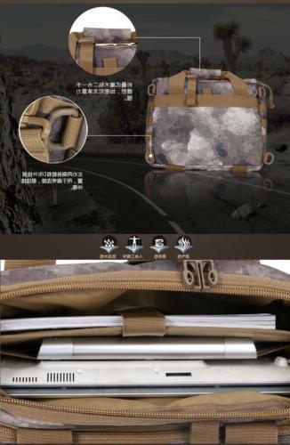 Vintage Bag Laptop Case