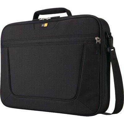 vnci 215black notebook case fits up to