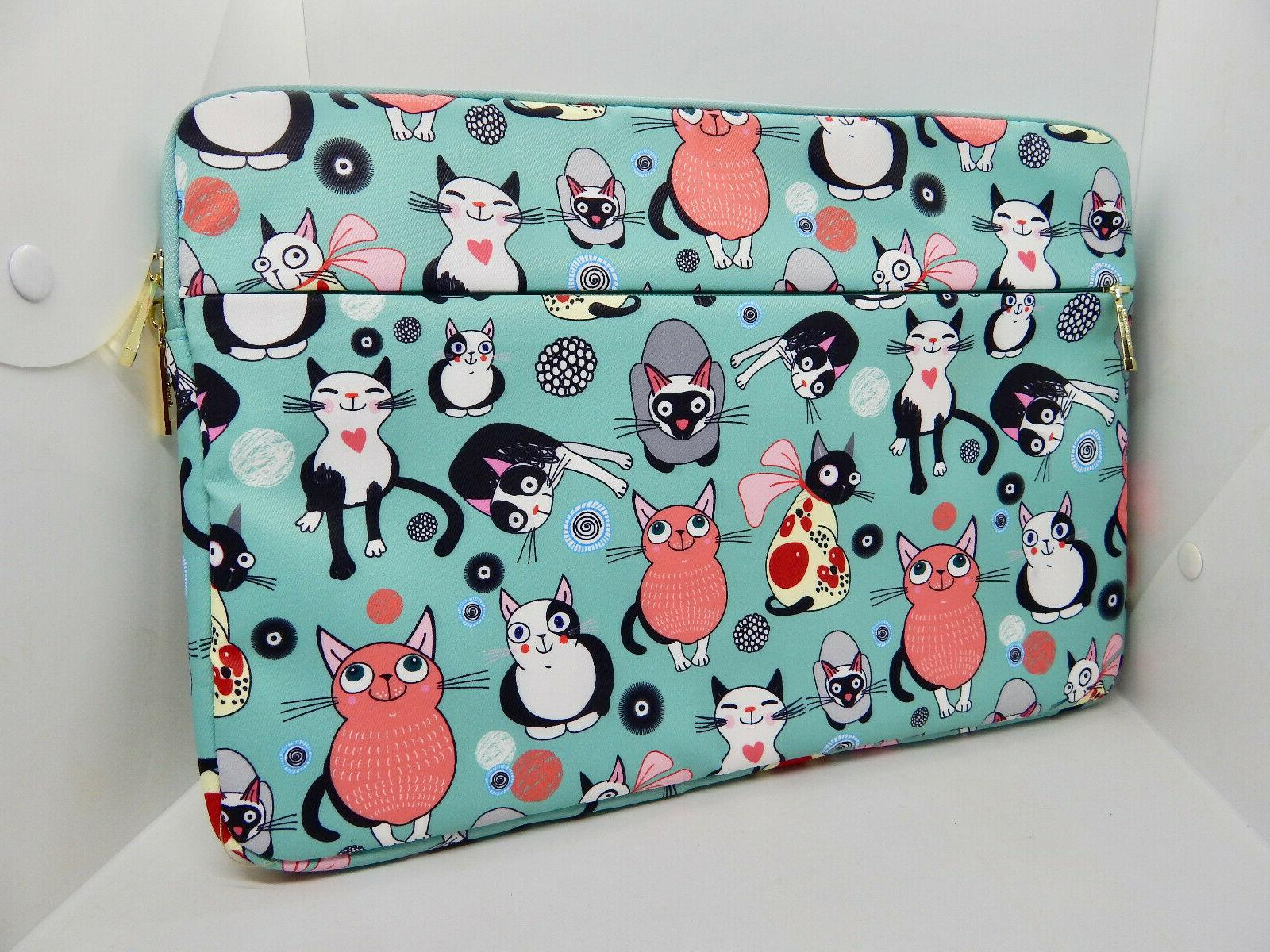 water resistant 15 inch laptop sleeve 15