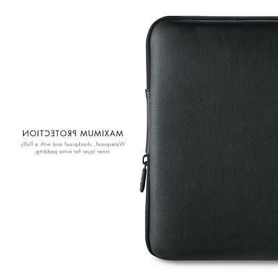 Water-Resistant Laptop Case Bag 15-15.6 Laptops