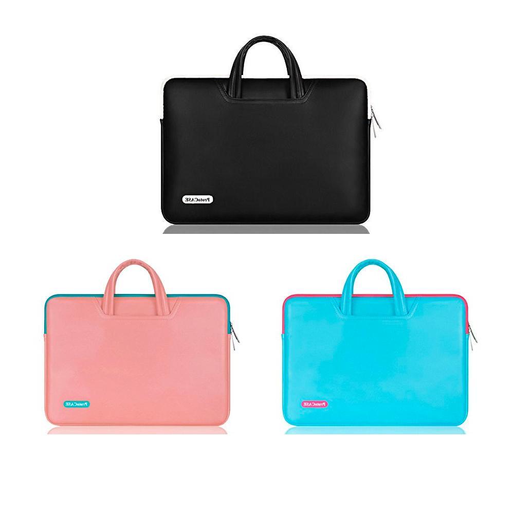 waterproof laptop bag sleeve carrying case