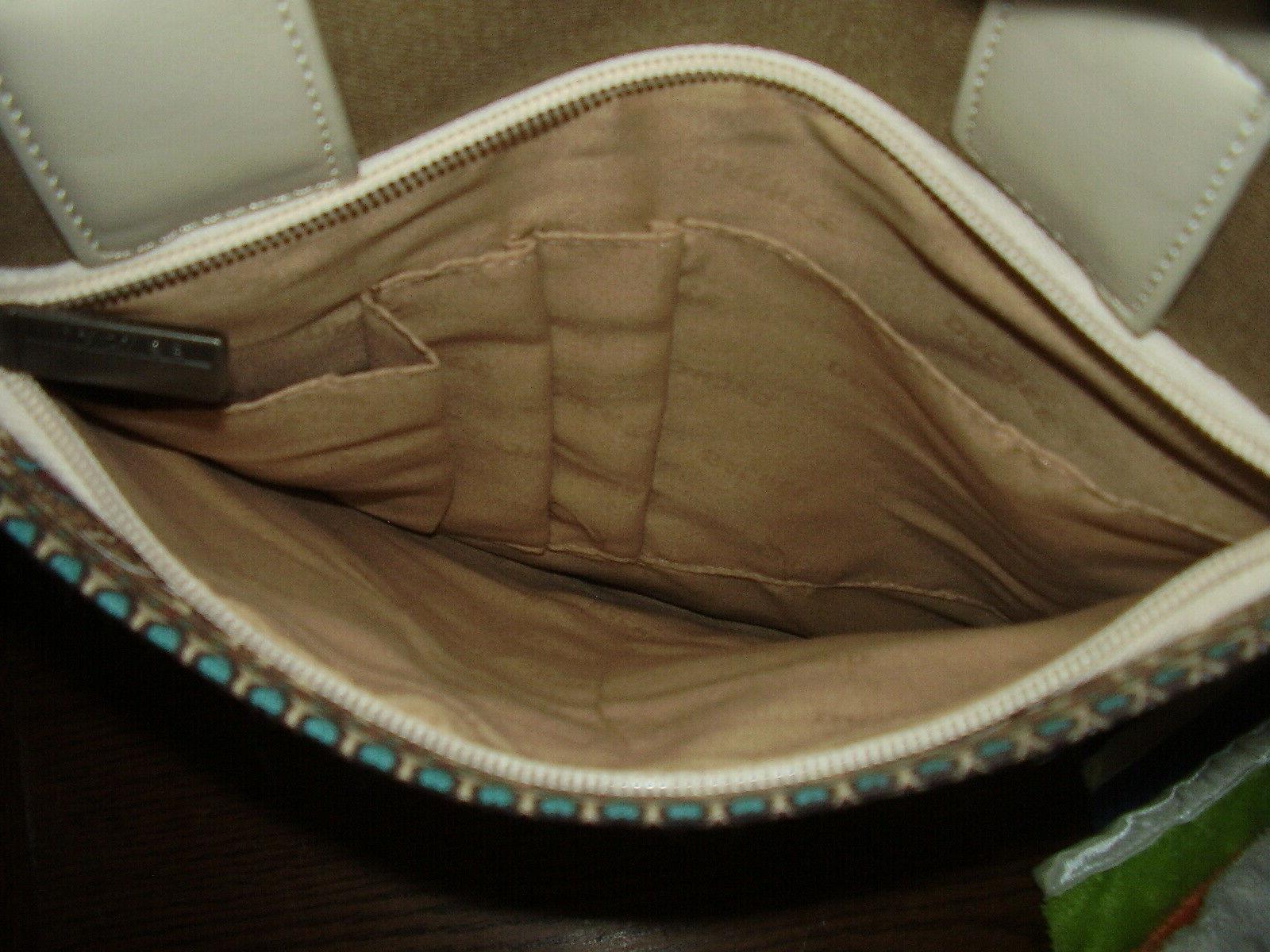 DACHEE Waterproof Laptop Messenger Case Compartmens, NEW