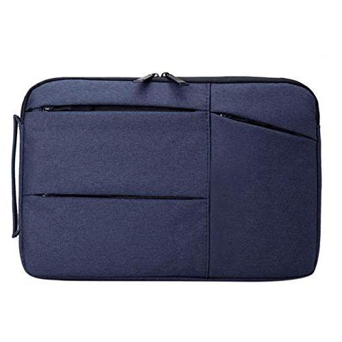 waterproof laptop sleeve bag protective zipper case