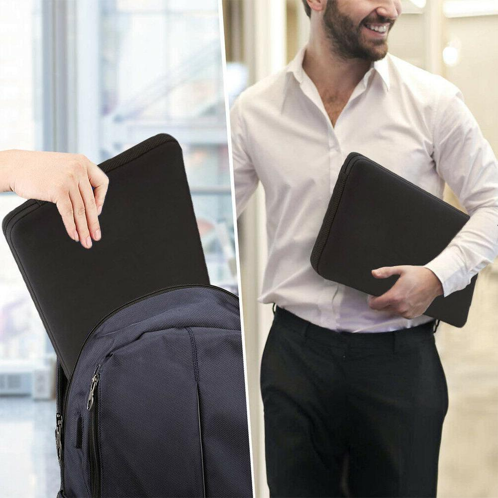 Laptop Accessories Sleeve Case Bag Pouch Storage Power Bag F