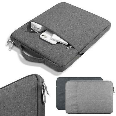 Waterproof Laptop Sleeve Case Carry Cover Bag for Macbook Ai