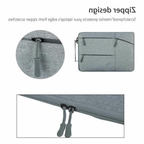 Waterproof Laptop Sleeve Carry Cover Bag Macbook Air 15 Notebook