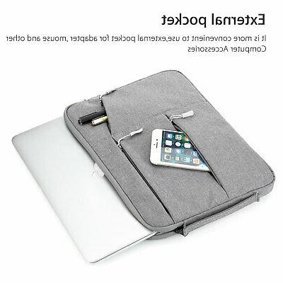 Waterproof Laptop Carry Cover Macbook Air 15 Notebook