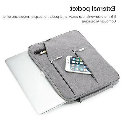 Waterproof Sleeve Carry Macbook 15 Notebook
