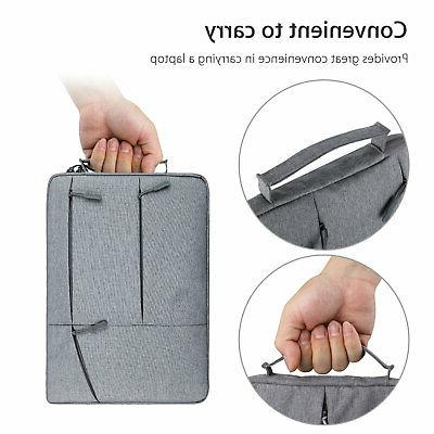 Waterproof Laptop Carry Cover Bag 15 Notebook